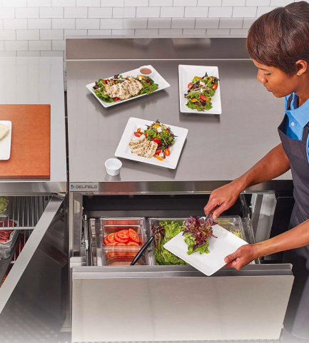 commercial refrigeration services austin