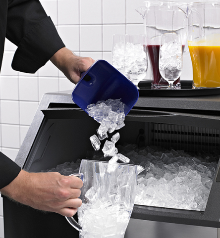 ice machine repair and installation austin