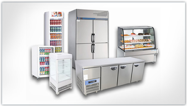 Commercial Walk-In Coolers Maintenance